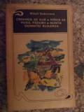 Creanga De Aur Maria Sa Puiul Padurii Nunta Domnitei Ruxanda - Mihail Sadoveanu ,534446, 1968