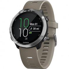 Smartwatch Forerunner 645 GPS Sandstone Gri