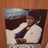 -Y- Michael Jackson - Thriller  DISC VINIL