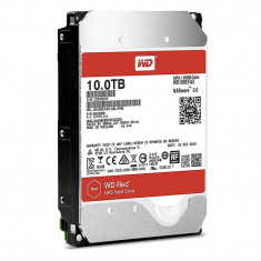 Hard disk WD Red 10TB SATA-III 3.5 inch 256MB IntelliPower