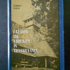 FLORIAN DUDAS - CAZANIA LUI VARLAAM IN TRANSILVANIA