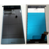 Display lcd cu touchscreen sony xperia xz premium dark blue och