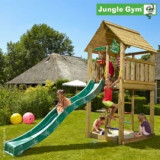 Spatiu de joaca Cabin - JungleGym