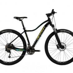 Bicicleta Dama Devron Riddle W3.7 460mm Negru 27.5