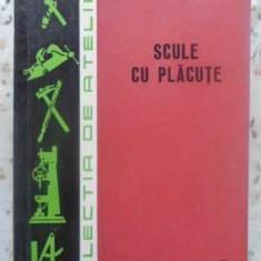 SCULE CU PLACUTE - S. ELIEZER
