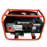 Generator Daewoo GDK2800 22kW max 25kW fara roti