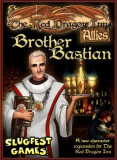 Red Dragon Inn: Allies - Brother Bastian (Red Dragon Inn Expansion): N/A