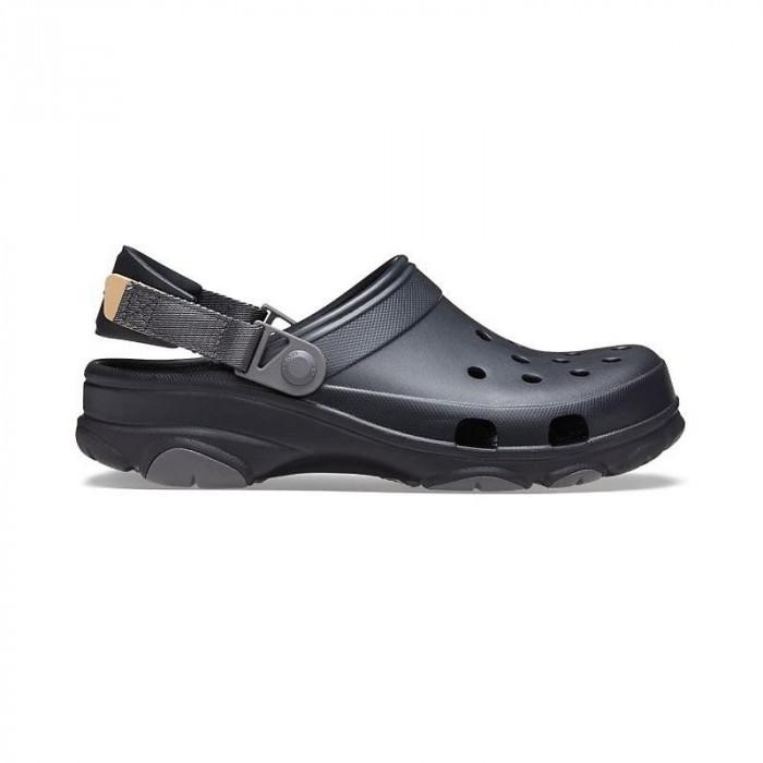 Saboți Adulti Unisex casual Crocs Classic All-Terrain Clog