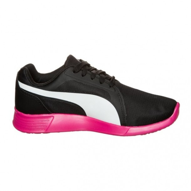 Pantofi Femei casual Piele Puma ST Trainer Evo