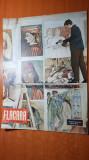 Flacara 7 iulie 1962-articol si foto adamclisi,jud. constanta