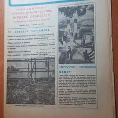 Revista radio-tv saptamana 8-14 iunie 1975
