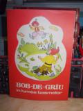 CORNELIA DANET - BOB-DE-GRAU IN LUMEA BASMELOR , 1987