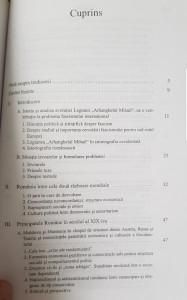 LEGIUNEA ARHANGHELUL MIHAIL ARMIN HEINEN 1999 MISCAREA LEGIONARA LEGIONAR GARDA