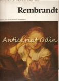 Rembrandt - Masters Of World Painting - Aurora Art Publishers