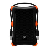 "Hard disk Extern Silicon Power SP010TBPHDA30S3K 1 TB 2.5"" USB 3.1"