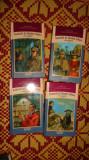 Aventurile lui Sherlock Holmes 4 volume cartonate - Arthur Conan Doyle