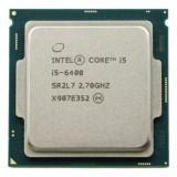 Procesor Intel Core i5 6400 Skylake socket 1151 LGA 2.7-3.3 Ghz, 4