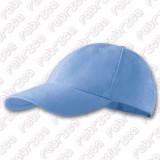 6P KIDS - șapcă pentru copii, Adler
