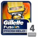 Rezerva aparat de ras Gillette Fusion Proshield 4 buc