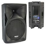 Cumpara ieftin Boxa activa, 30 cm, 8 OHM, putere RMS 250 W, BT/USB/FM/SD/AUX, General