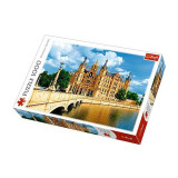 Puzzle Trefl 1000 Palatul Schwerin