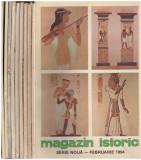 Magazin istoric - anul XXVIII - 1994 - 10 numere (323 - 327, 329 - 333)
