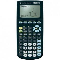 Calculator de birou Texas Instruments TI004253 Black
