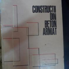 Constructii Din Beton Armat - Ovidiu Mirsu Richard Friedrich ,548808
