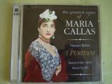 MARIA CALLAS - I Puritani - 2 C D Originale ca NOI