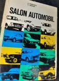 SALON AUTOMOBIL  V PARIZESCU