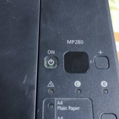 Imprimanta Canon MP280 fara Cartuse
