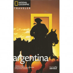 National Geographic - Traveler - Argentina (vol. 1)