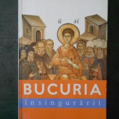 CONSTANTIN NECULA - BUCURIA INSINGURARII