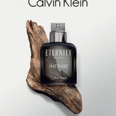 Calvin Klein Eternity Intense EDT 100ml pentru Bărbați fără de ambalaj
