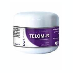 Crema Naturala Telom-R 75ml DVR Pharma Cod: DVRP.00096