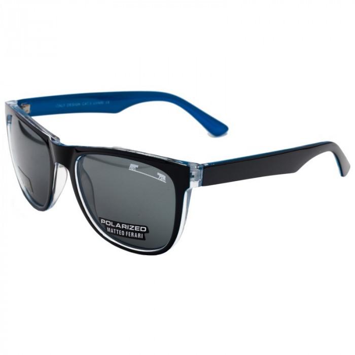 Ochelari de soare Unisex Matteo Ferari MFJH-019B