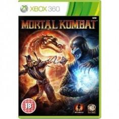 Mortal Kombat XB360