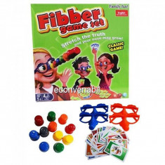 Joc Interactiv Fibber Game Set 11553