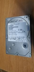 HDD PC Hitachi 250GB Sata Santinel 100% #62594