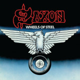 Saxon Wheels Of Steel expanded (cd)
