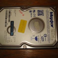 HDD Maxtor Diamondmax 10 6L120MO 120GB s-ata150