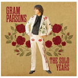Gram Parsons Solo Years (cd)
