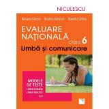 Evaluare Nationala clasa a VI-a - Limba Engleza - Mariana Cheroiu,Nicoleta Kuttesch