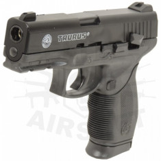 Pistol airsoft Taurus PT 24/7 CO2 Metal Slide [Cybergun]