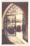 5228 - BALCIC, Palatul Regal al Reginei Maria - old postcard real PHOTO - unused