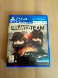 Jocuri  PS4  BRAVO  TEAM