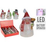 Cumpara ieftin Decoratiune led - Figurine