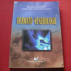 Dermato-venerologie - Mihail Alecu