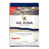 Vin Val Duna rosu demisec, Feteasca Neagra 3 l