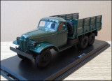 Macheta camion ZIS-151 (1967) 1:43 Start Scale Models